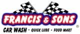 Francis & Sons Car Wash Gilbert