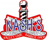 Nash's Valley Fair Barber Shop