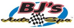 BJ's Auto Spa