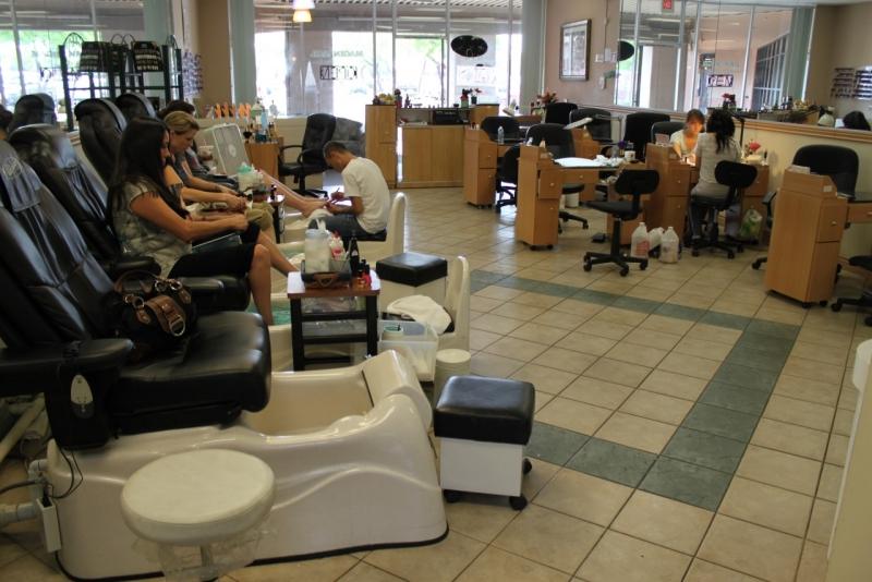 Magen Nail Salon Coupons Tempe Az 85282