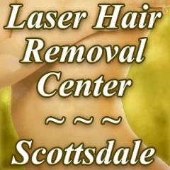SkinCare Laser Hair Removal