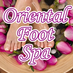 Oriental Foot Spa