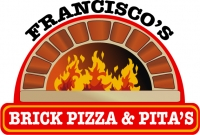 Francisco's Brick Pizza & Pita's