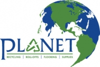 Planet Recycling Dumpster Rental